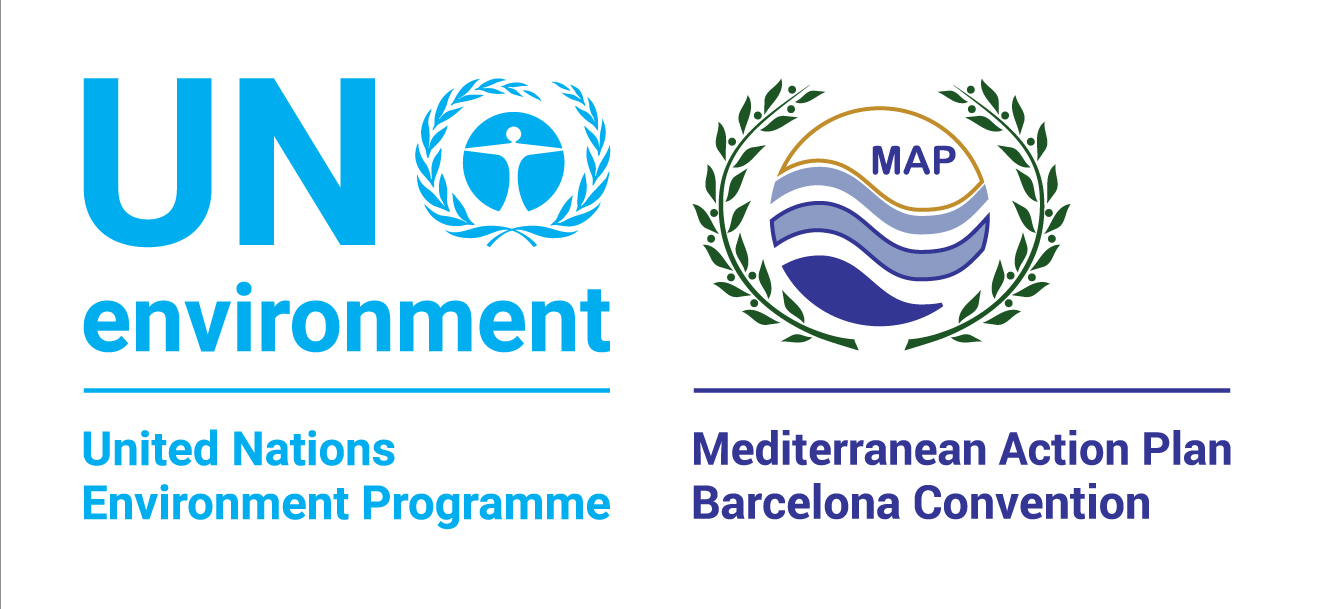 Logo UNEP Map